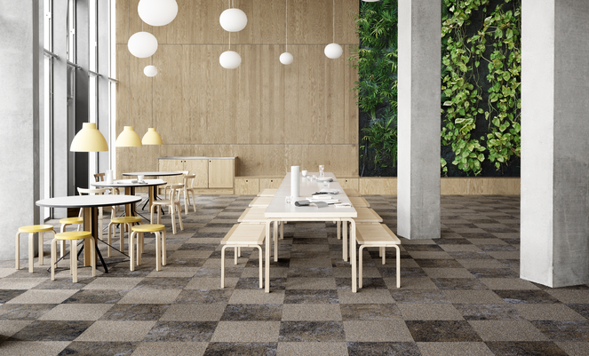 Neue Kollektion: Tiles & Planks